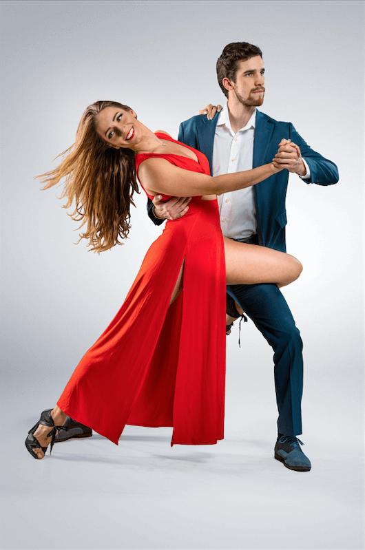 Wien Salsa Kizomba Bachata Dance